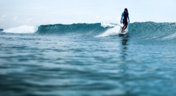 Les 9 meilleurs spots de surf en France